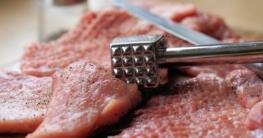 Fleischklopfer Test