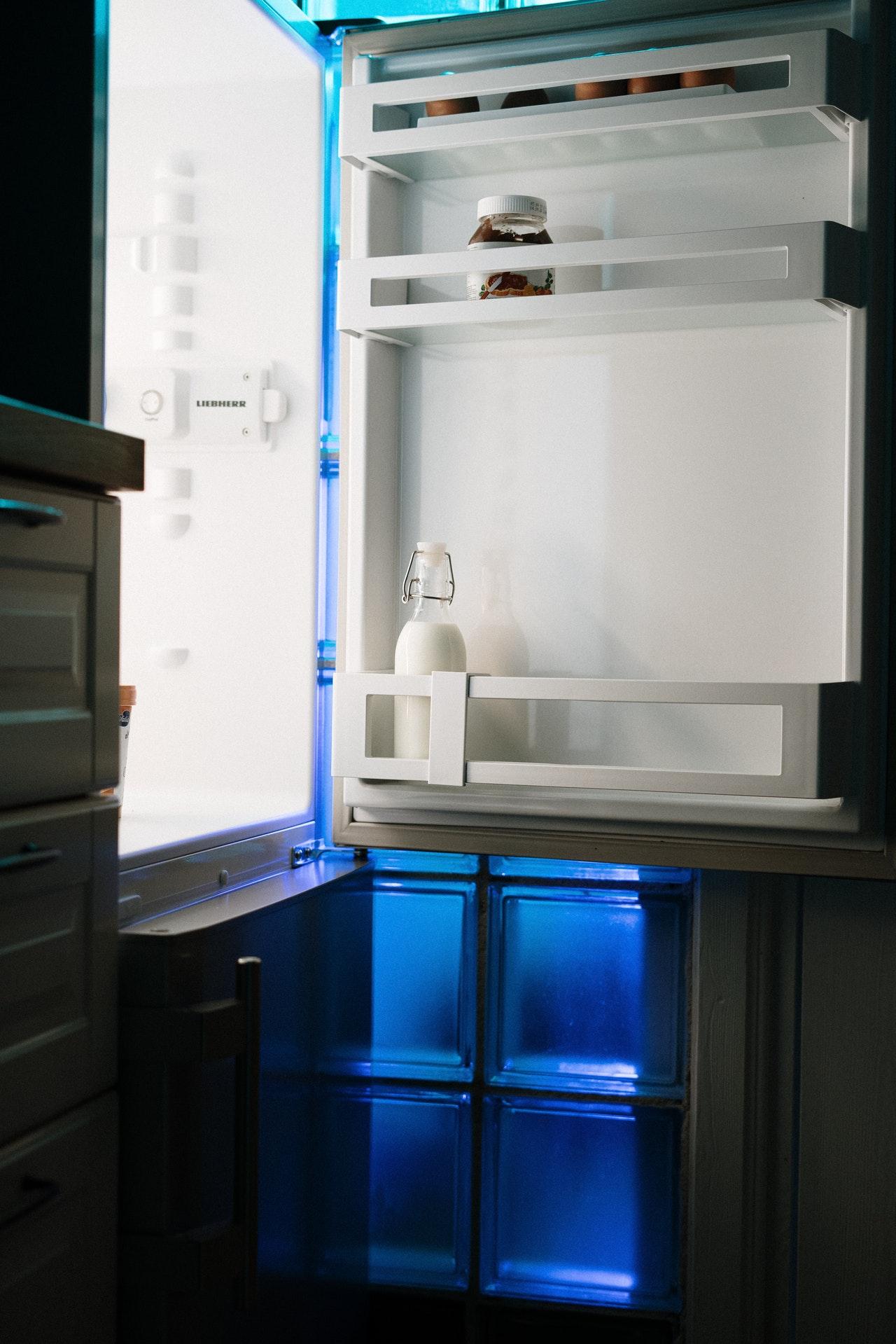 Egal ob analog oder digital, ein gutes Kühlschrankthermometer ist wichtig.